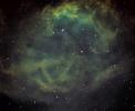 SH2-261 in Hubble Farben aus Berlin_1