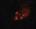 NGC6334 aus La Palma_2