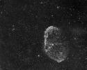 NGC6888 in Ha_1