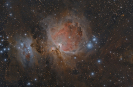 Orion Nebel M42_1