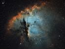 Pacman NGC281 SHO_1